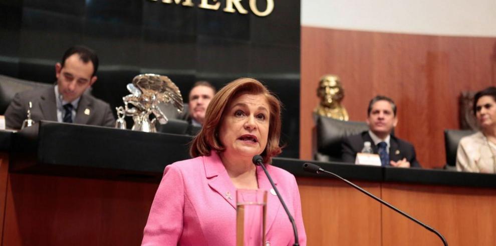 Fiscalía mexicana revela expediente de los 43 desaparecidos
