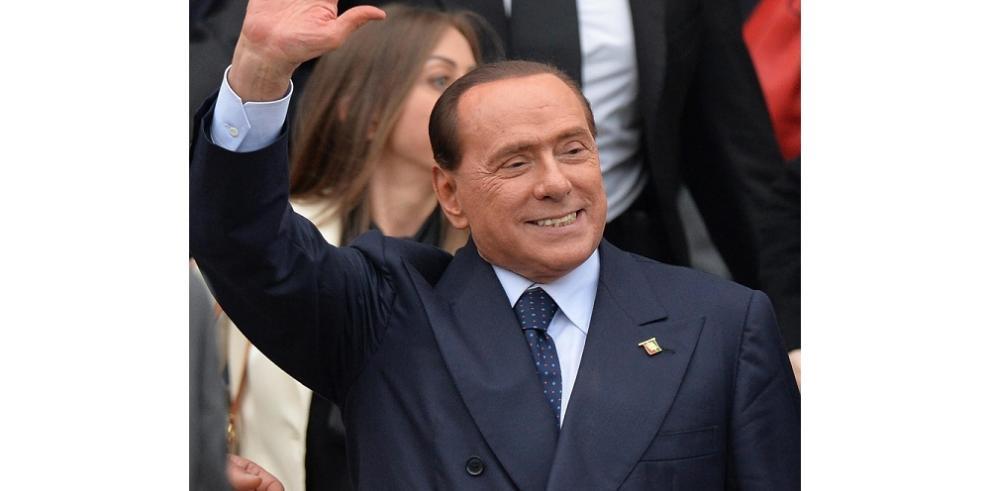 Berlusconi es condenado a tres años de cárcel por soborno a senador