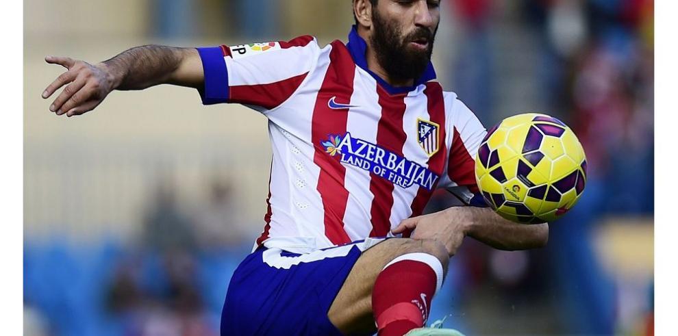 Barcelona ficha al turco Arda Turan