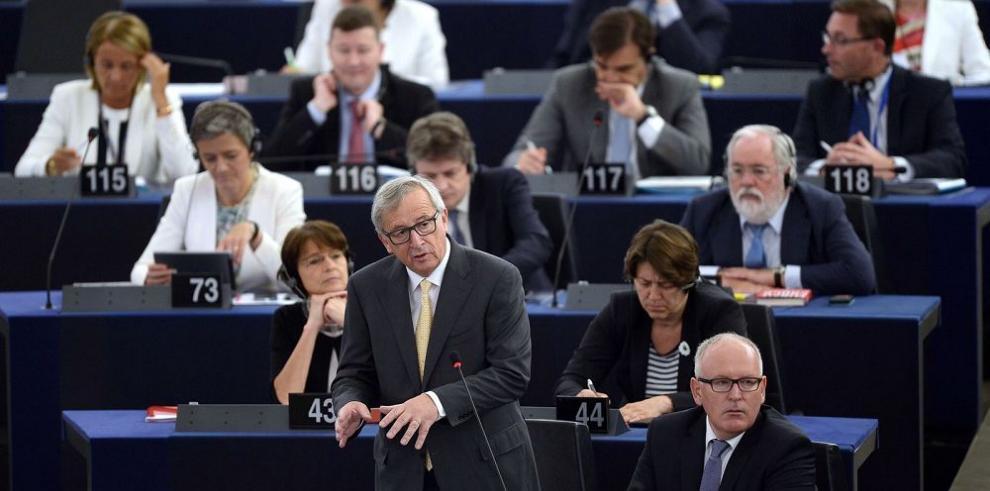 La presidenta lituana denuncia maniobras dilatorias de Grecia