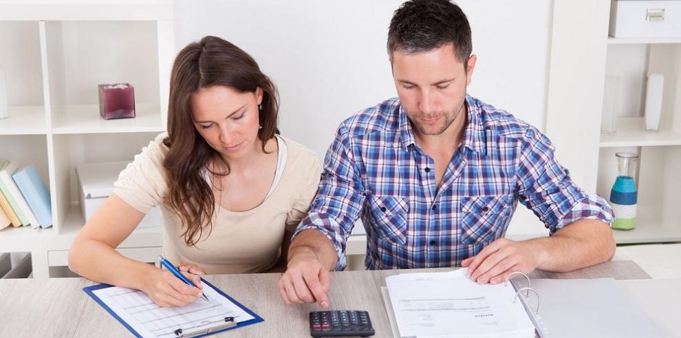 Finanzas sanas y fuertes en el hogar