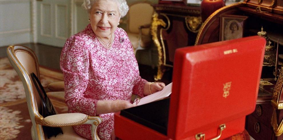 Isabel II, la reina eterna de Inglaterra