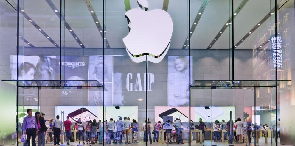 """""""Apple sigue siendo la empresa tecnológica más influyente"""""""