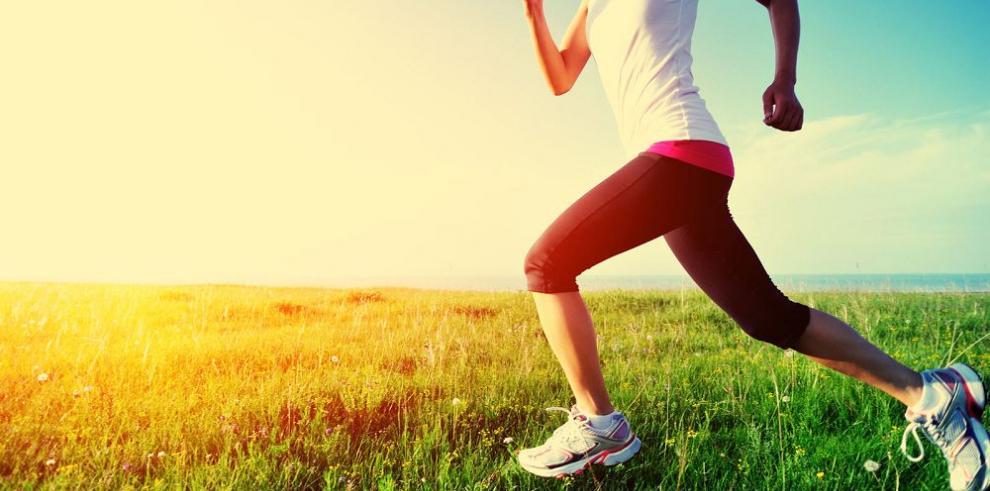 """La importancia del terreno donde se debe hacer """"running"""""""