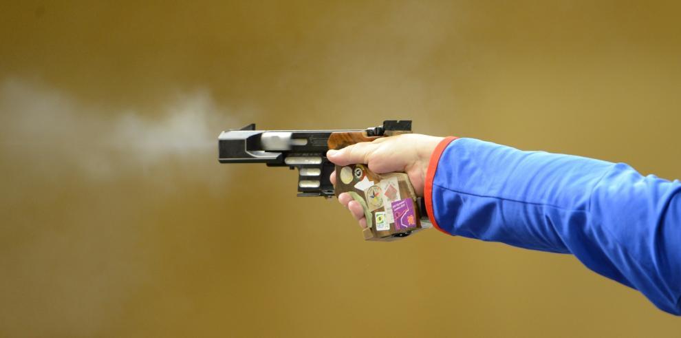 Costarricense pagará $400 por disparar en una casa de Chiriquí