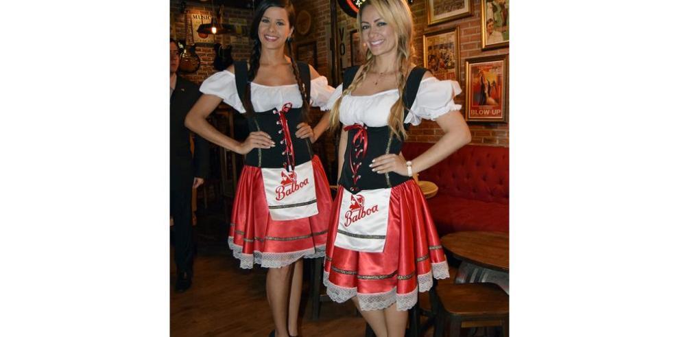 Famoso festival de cerveza llega a Panamá