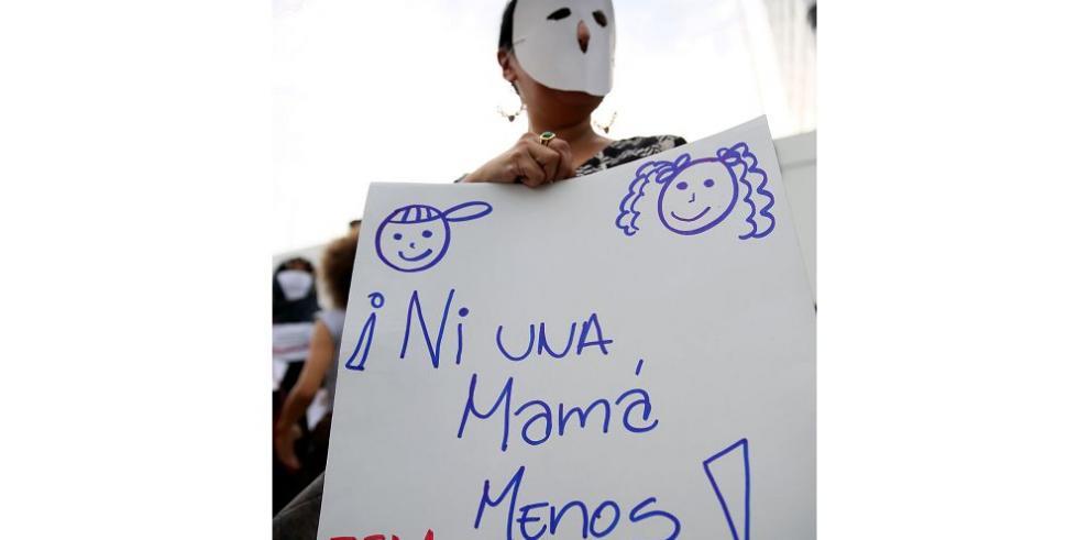 Desde el 2009 se han registrado cerca de 300 feminicidios en Panamá