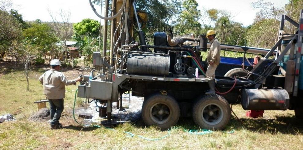 Anagan abrirá pozos en el sur de Veraguas