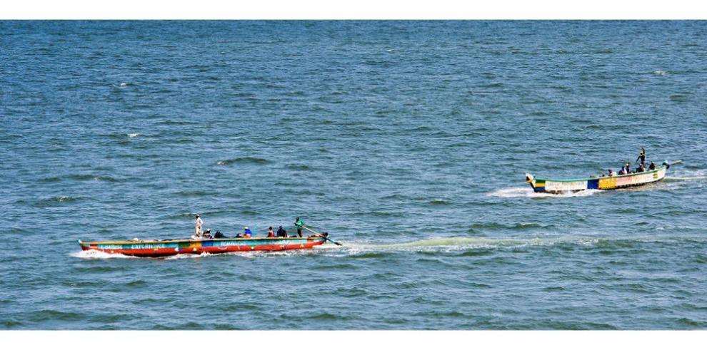 Congreso Internacional Antipiratería Marítima