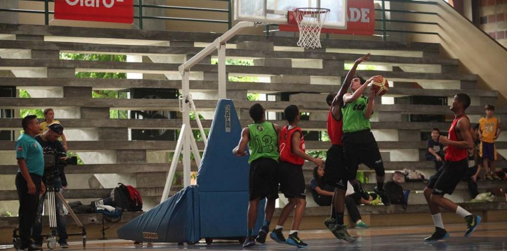 CCA lidera el torneo en su segunda etapa