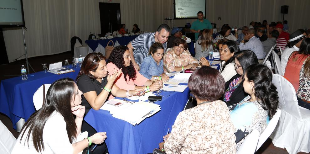TE presentó evaluación final sobre el Plan de Elecciones del 2014