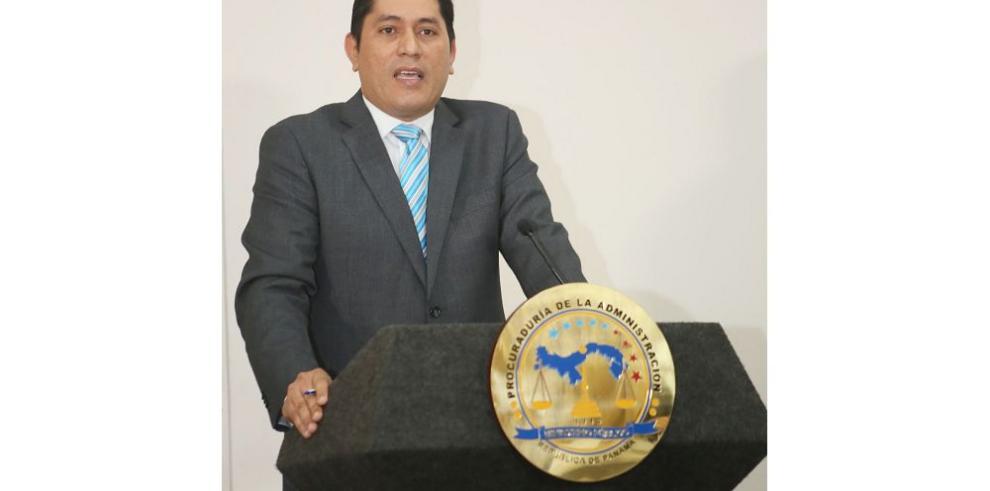"""Moreno: """"no me dejaría influir por el Presidente"""""""