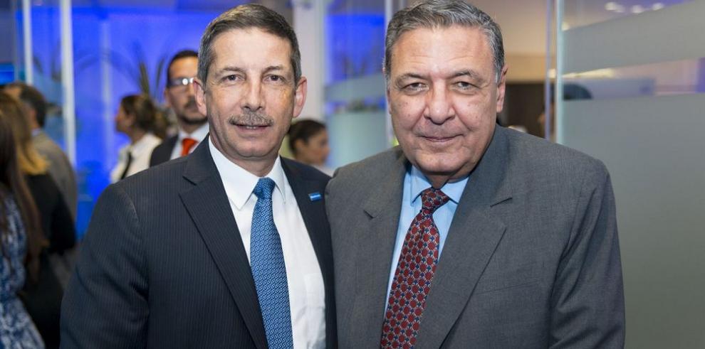 Fortalece presencia en Panamá