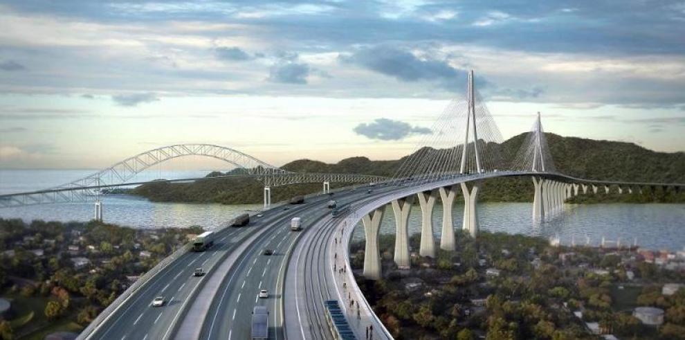 Autorizan precalificación para construcción de Cuarto Puente sobre el Canal