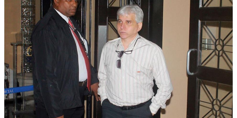 Fiscalía pide llamamiento a juicio para los nueve imputados