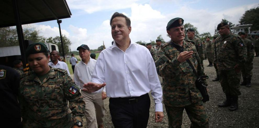 """""""Las críticas son ataques políticos"""", dice Varela"""