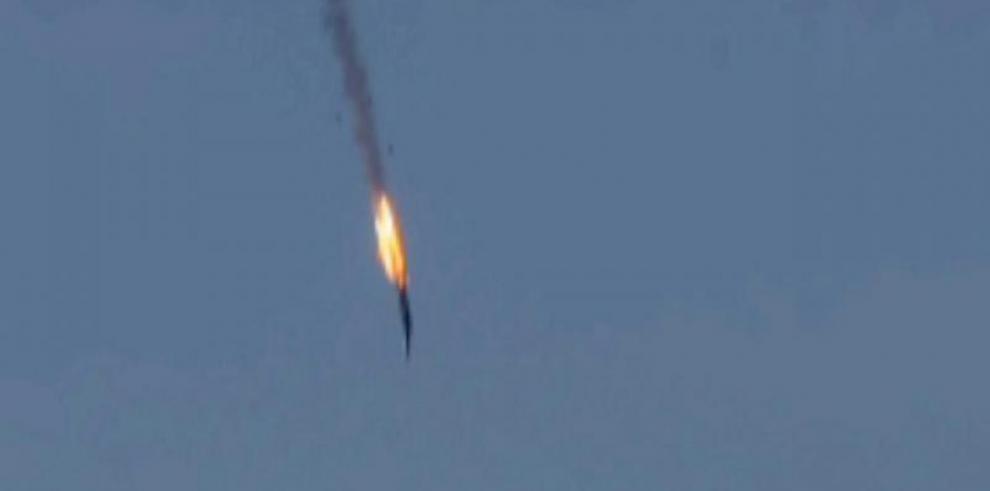 Rusia preparamedidas de respuesta a derribo de avión por Turquía