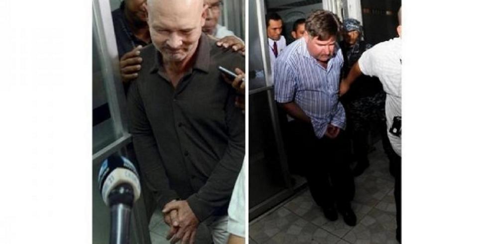 Audiencia contra Gustavo Pérez y Alejandro Garuz continuará el martes