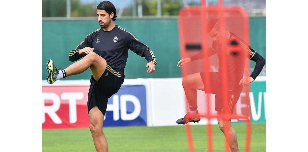 Juventus se mide al Sevilla en un duelo de lujo