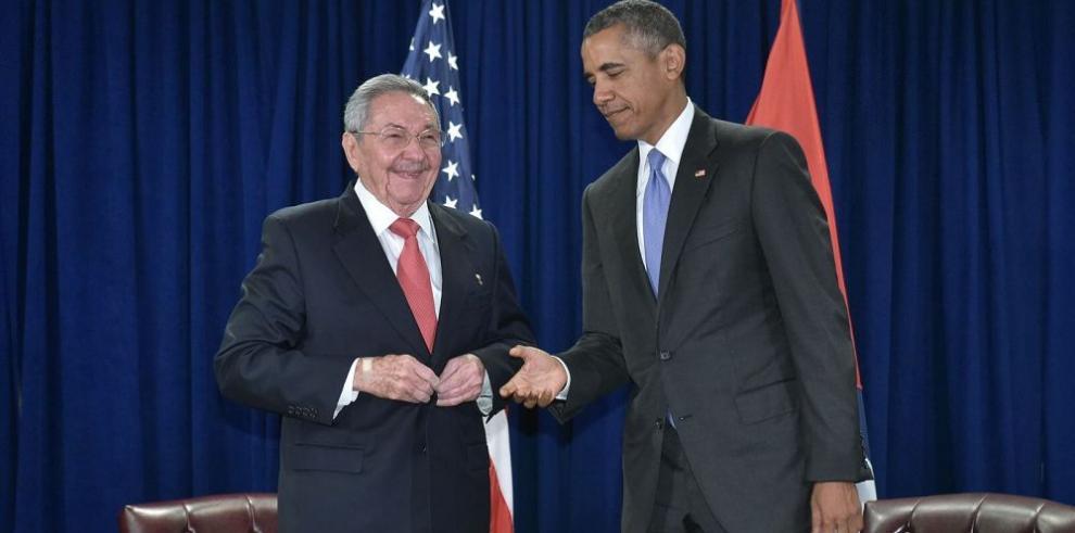Cuba condiciona la reanudación de las relaciones con EE.UU.
