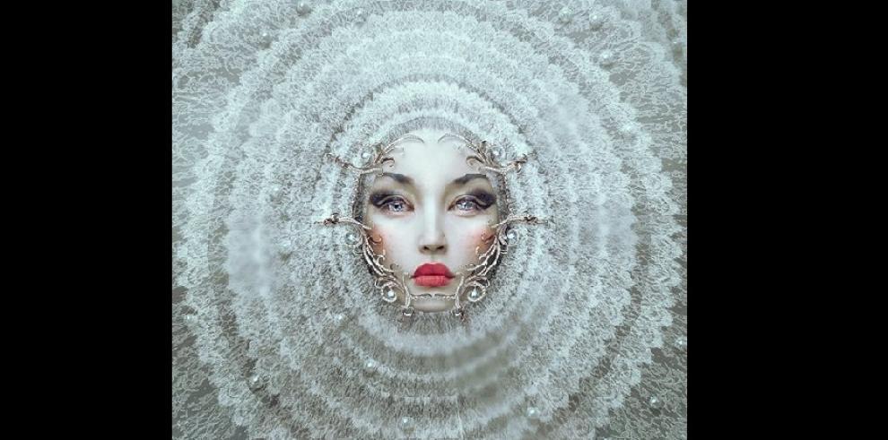 Mujeres de porcelana