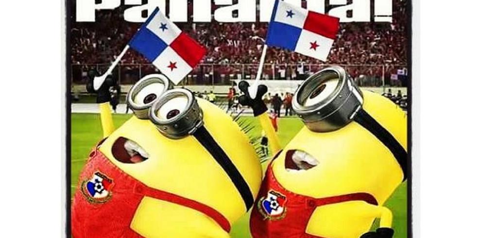 Así reaccionaron redes tras el juego de Panamá con Trinidad y Tobago