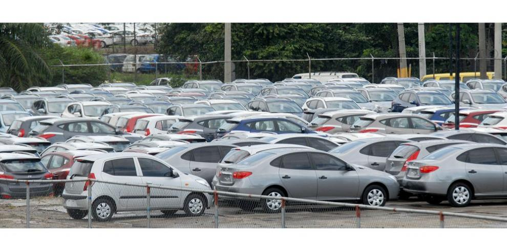 Venta de autos mantiene buen ritmo