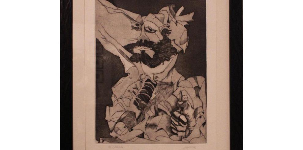 ¿Cómo leer una obra de Julio Zachrisson?