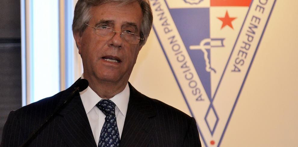 Tabaré Vázquez se reunirá con Joe Biden, Castro y Maduro