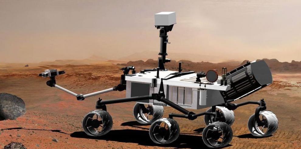 Dos chinos podrían vivir en Marte