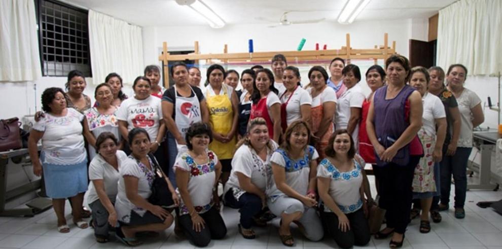 CEMEX ayuda a centro de desarrollo comunitario