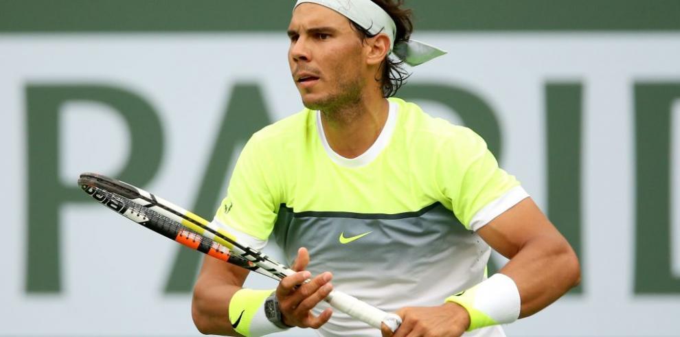 Rafael Nadal disputará el torneo de Queen's