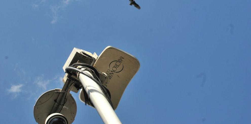 Minseg evalúa colocar más cámaras de video vigilancia