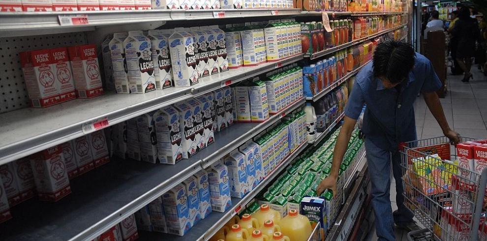 Restablecen el precio de leche pasteurizada