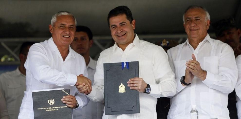 Maya-Chortí: una fuerza contra el crimen organizado
