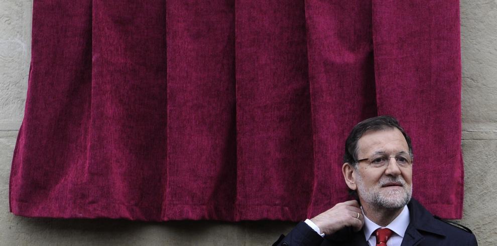 Mariano Rajoy visitará mañana la zona del accidente aéreo en Francia