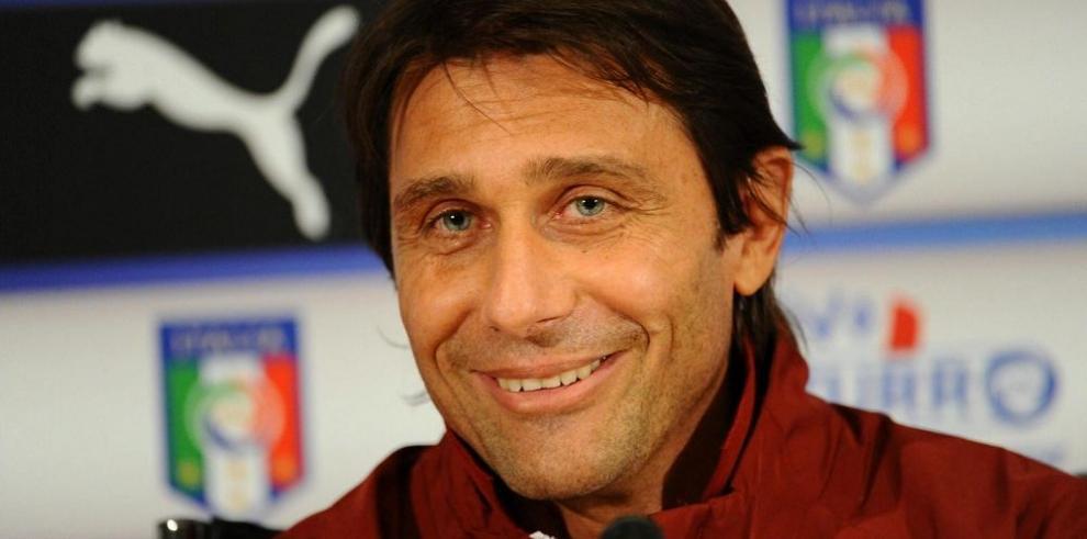 Italia se alista para duelos internacionales