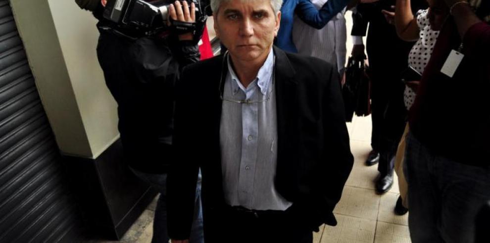 Delincuentes ingresan a comercio de Giacomo Tamburrelli