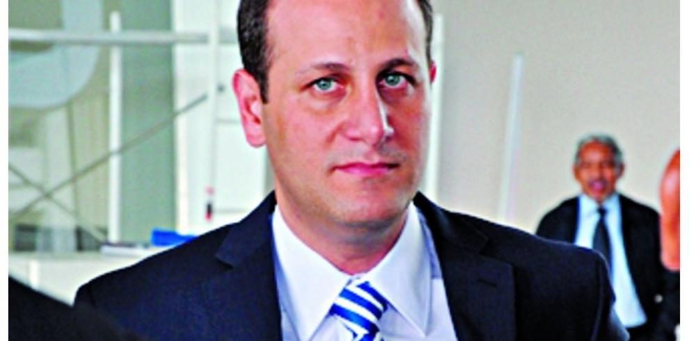 Presidencia de la Asamblea, el nuevo frente del PRD