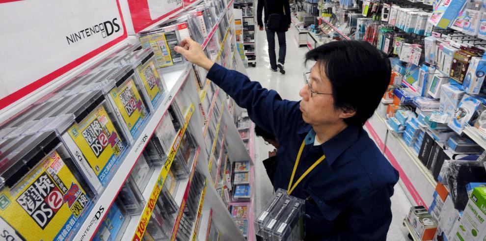 Nintendo dejará de vender juegos y consolas en Brasil por los altos aranceles