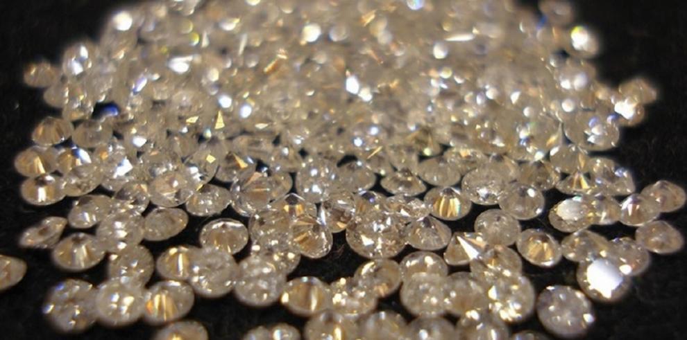 Bolsa de diamantes panameña interesada en expandirse a México
