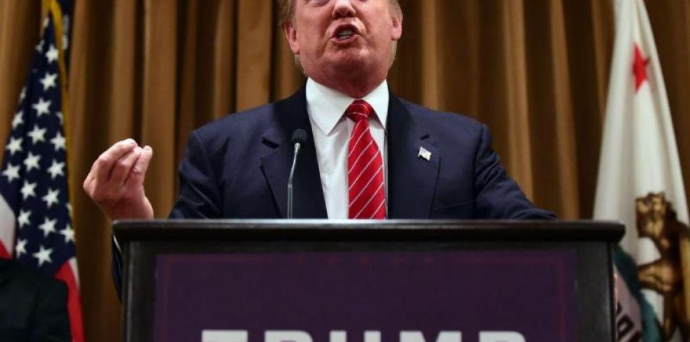 Empresa del magnate Donald Trump acusada de abusos en Panamá