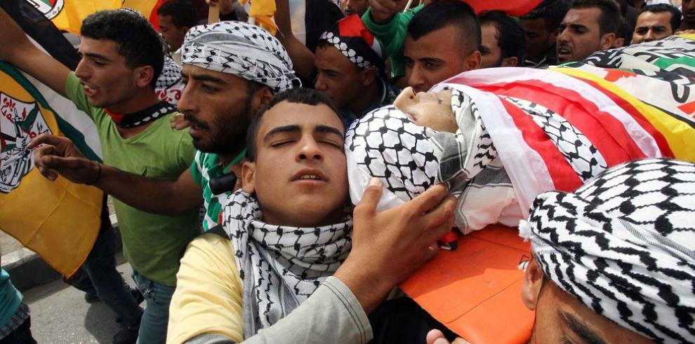 Aumenta tensión en la Franja de Gaza tras la muerte de palestinos