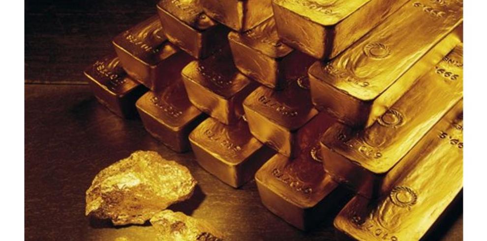 Exportaciones mineras disminuyen un 32.9%