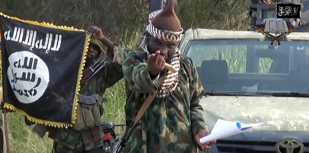 Boko Haram se apodera de base militar cerca del lago Chad en Nigeria