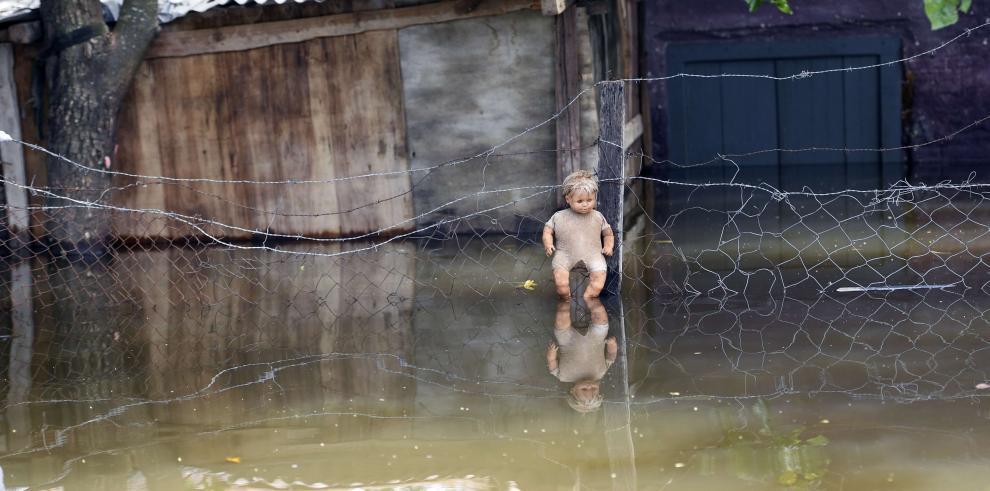 Aumentan a 9 mil las personas evacuadas en Uruguay por inundaciones