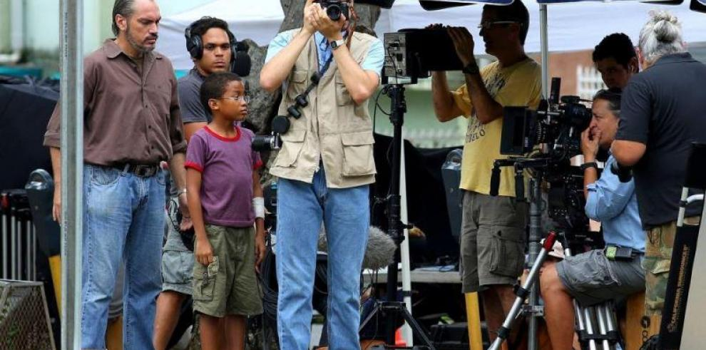 Panamanian film industry attracts foreign investment