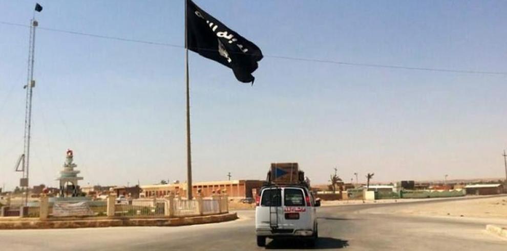 Estado Islámico decapita a un matrimonio acusado de