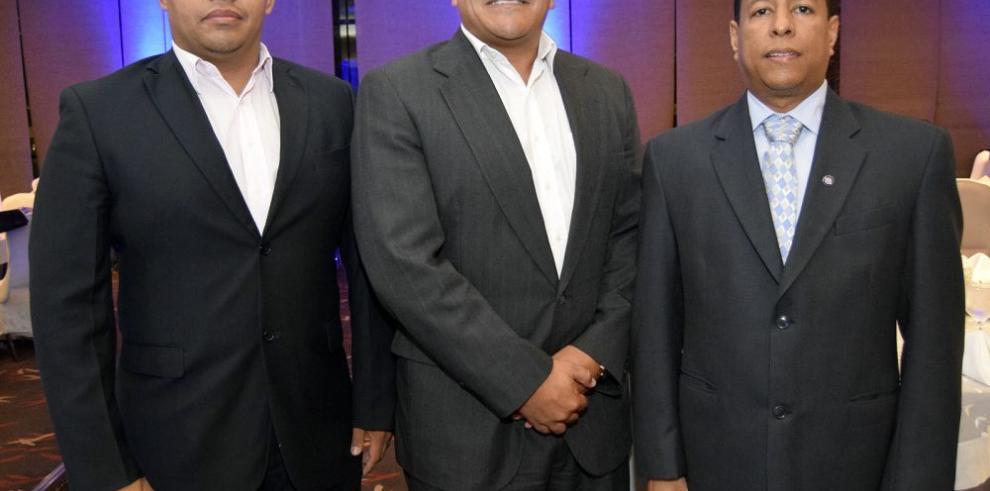 Cámara Marítima de Panamá tiene nuevo líder