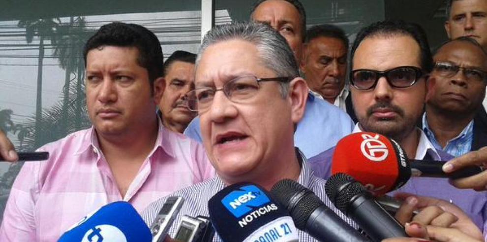 Panameñistas buscan nuevos aliados en la Asamblea
